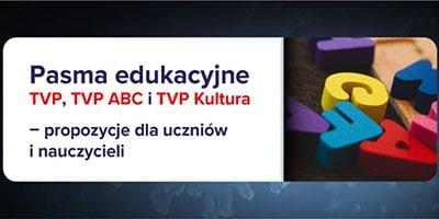 Pasma edukacyjne TVP