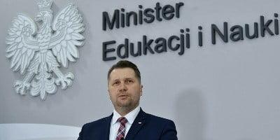 List Ministra Edukacji iNauki zokazji rozpoczęcia roku szkolnego 2021/2022